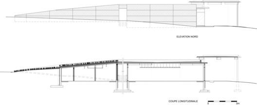 42328-main_2263-2_42328_sc_v2com Visitor Center for Seigneurie-des-Aulnaies / Anne Carrier architecture Architecture