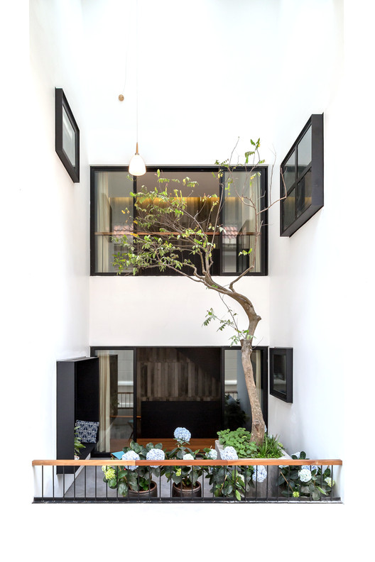 HP6_interior_18 HP6 House / AHL architects Architecture