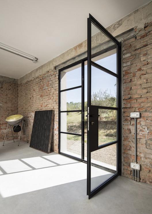 005 Francesca Pasquali Archive / Ciclostile Architettura Architecture