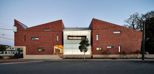 171109_Highgate_PS_1001_1004 Highgate Primary School / iredale pedersen hook architects Architecture