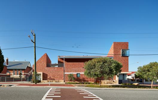 180123_Highgate_PS_2022 Highgate Primary School / iredale pedersen hook architects Architecture