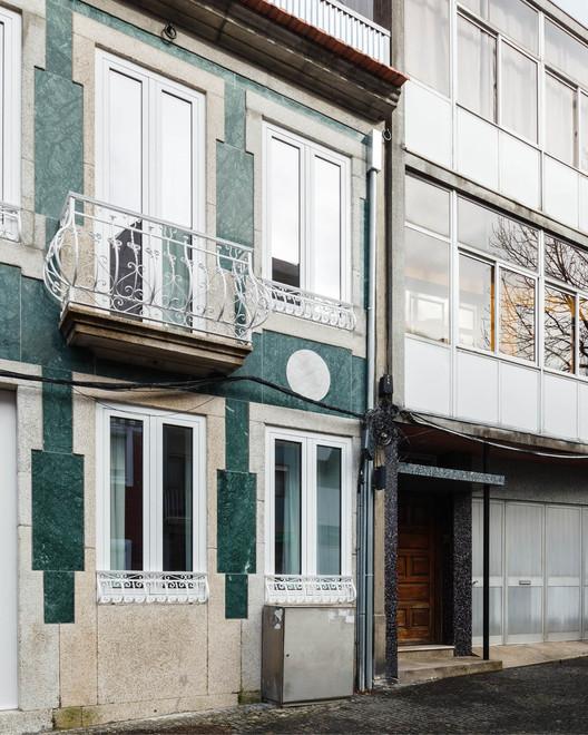 048_fala_5 House In Rua do Paraíso / fala atelier Architecture