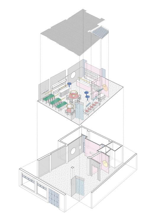 00_AX_CASAPLATA_(1) CASAPLATA / Lucas y Hernández-Gil Architecture
