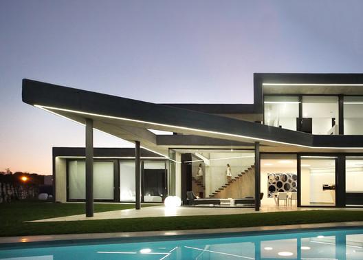 Fotogramas_Casa_Marta_07 Tramuntana House / Perreta Arquitectura Architecture