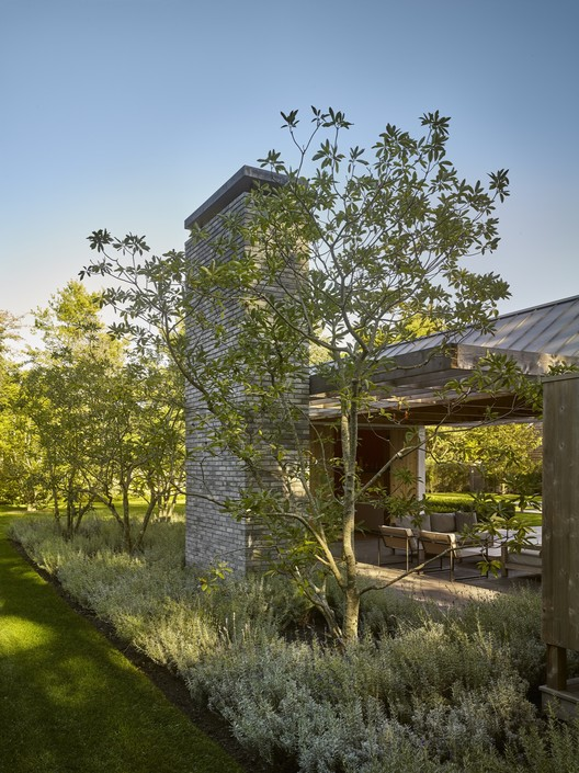 RYA-FURTHERLANE-F.OUDEMAN%C2%A9-17 Further Lane Pool House / Robert Young Architects Architecture