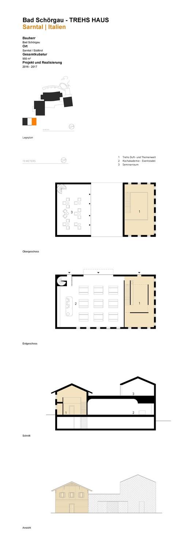pl%C3%A4ne_bad_sch%C3%B6rgau_-_TREHS_HAUS_0001 Bad Schörgau / Pedevilla Architects Architecture