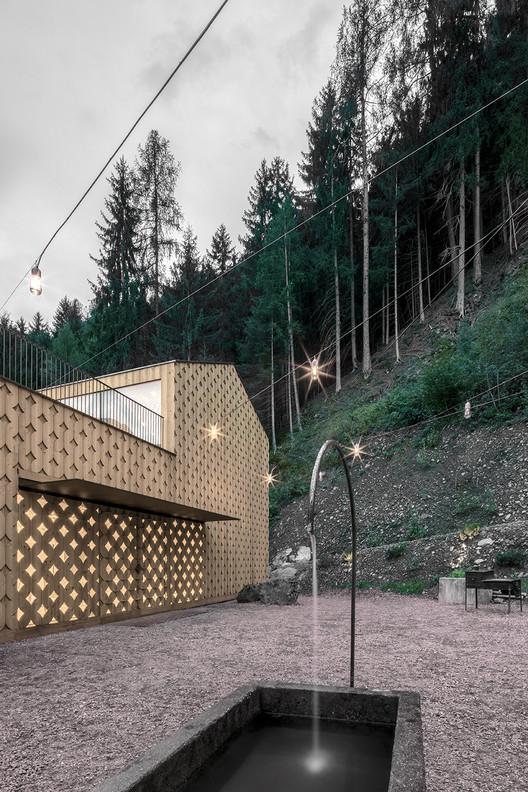 11_PEDEVILLA_Bad-Schoergau_IMG_4477_GW Bad Schörgau / Pedevilla Architects Architecture
