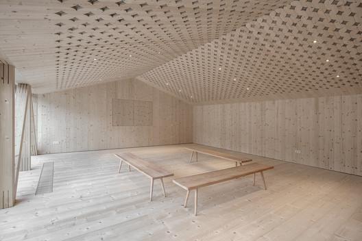50_PEDEVILLA_Bad-Schoergau_IMG_4300_GW Bad Schörgau / Pedevilla Architects Architecture
