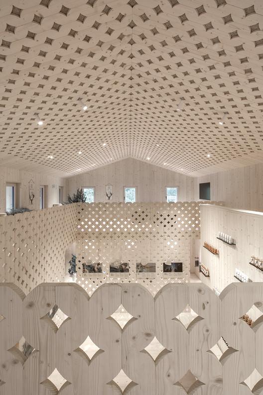 56_PEDEVILLA_Bad-Schoergau_IMG_4442_GW Bad Schörgau / Pedevilla Architects Architecture