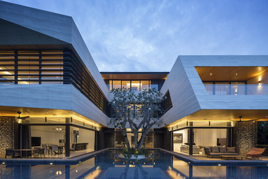 Forever_House__(33) Forever House / Wallflower Architecture + Design Architecture