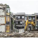 Shoreline Apartments, Buffalo, NY. Image © David Torke