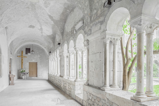 6 Italian Cistercian Architecture Through The Lens of Federico Scarchilli Architecture