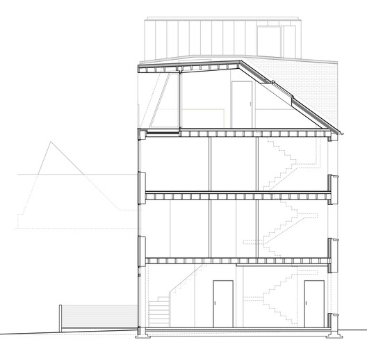 782_Jeddo_Section_Block_A_3000 Jeddo Road / Inglis Badrashi Loddo Architecture