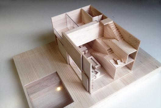 Model - Interior
