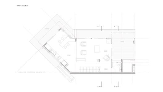 Plinth Plan