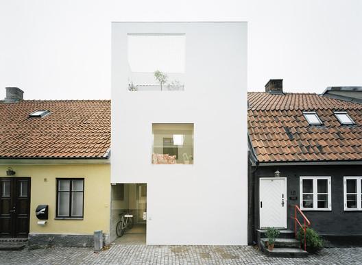 Townhouse / Elding Oscarson. © Åke E:son Lindman