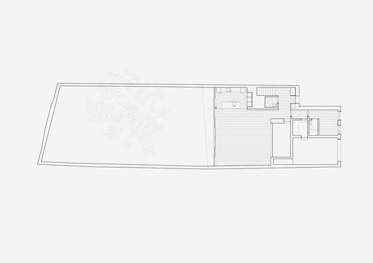 CasanaAjudaPiso0 House Brotero / phdd arquitectos Architecture