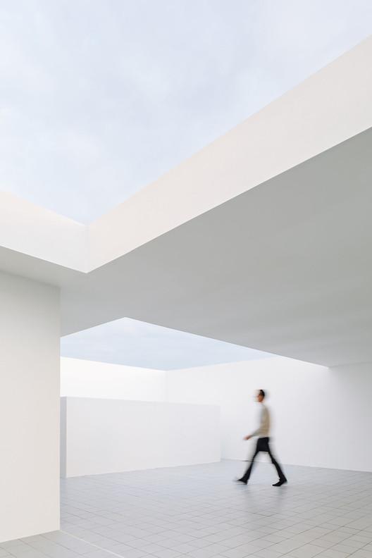 PHDDAjuda1584 House Brotero / phdd arquitectos Architecture