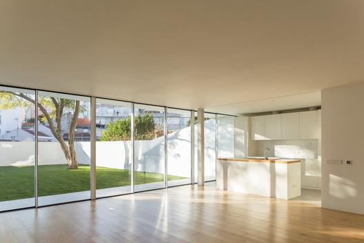 PHDDAjuda2142 House Brotero / phdd arquitectos Architecture