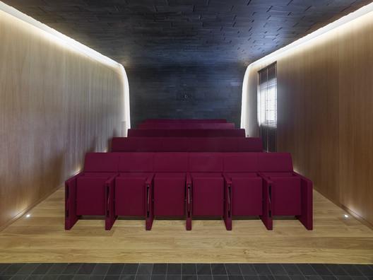 ic_cupa_29 CUPA Pizarras Showroom / Iván Cotado Diseño de Interiores Architecture