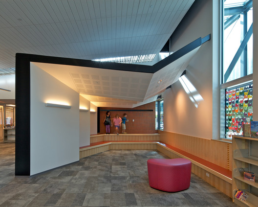 IMG_1092 Carbondale Branch Library / Willis Pember Architects Architecture
