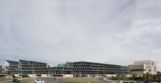 01.PALMA_2016_03_30_025_Juan_Rodriguez_%E2%88%8Ffotos Congress Palace and Hotel in Palma de Mallorca / Francisco Mangado Architecture