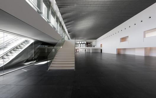 07.PALMA_2016_03_30_167_Juan_Rodriguez_%E2%88%8Ffotos Congress Palace and Hotel in Palma de Mallorca / Francisco Mangado Architecture