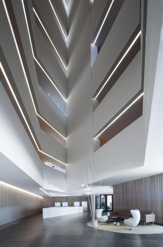 09.PALMA_2017_05_16_106-1_Juan_Rodriguez_%E2%88%8Ffotos Congress Palace and Hotel in Palma de Mallorca / Francisco Mangado Architecture