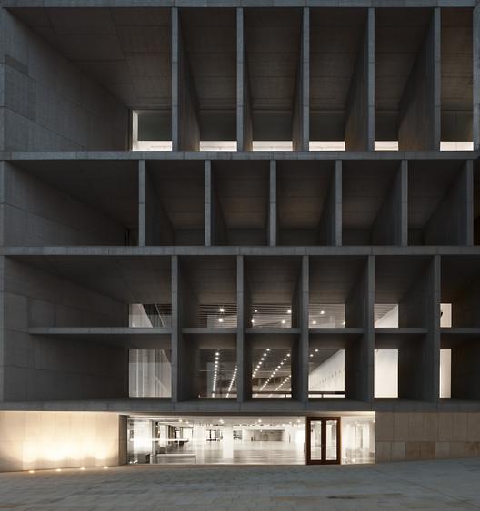 10.PALMA_2017_05_16_174-1_Juan_Rodriguez_%E2%88%8Ffotos Congress Palace and Hotel in Palma de Mallorca / Francisco Mangado Architecture