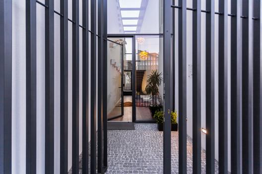 40 Ubiwhere's Headquarters / Ubiwhere Architecture