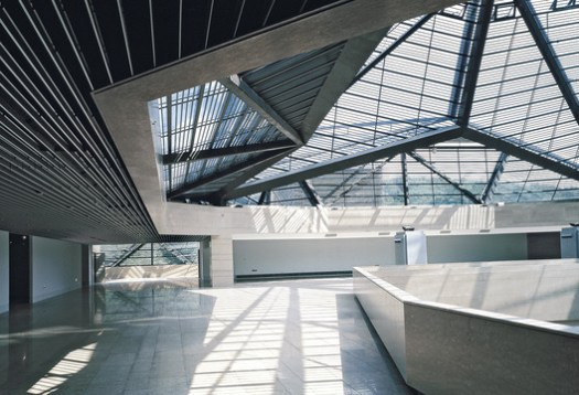 Interior views. Image © CCTN Design