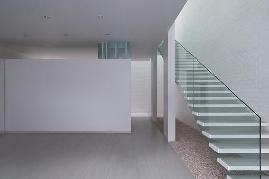 House_13_-_3_Ground_Floor House 13 / INSADA Architecture