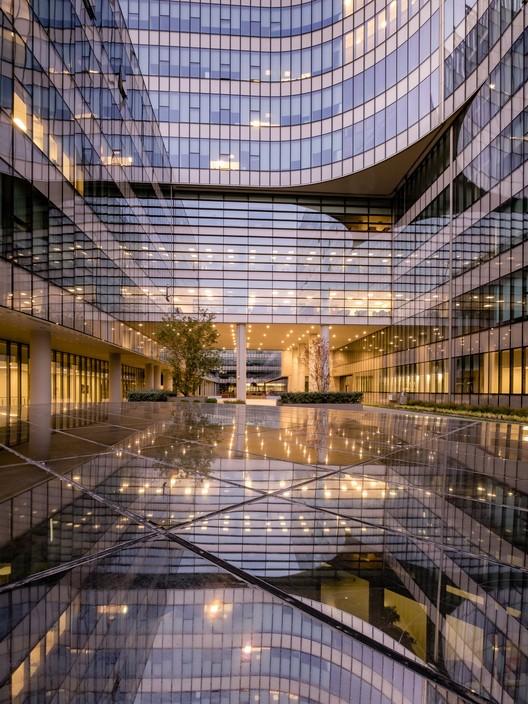 KocUnivHast-Yercekim-DSCF2177_copy Koc University Medical Sciences Campus / Kreatif Architects + Cannon Design Architecture