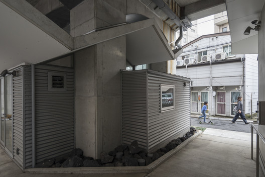copyright_laurianghinitoiu_refurbishmentinarchitecture_japan-09-4588 5 Architects Create 5 New Community Spaces Beneath a Disused Japanese Overpass Architecture