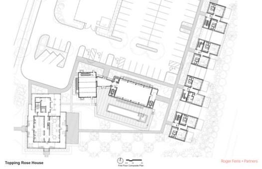 First Floor Composite Plan