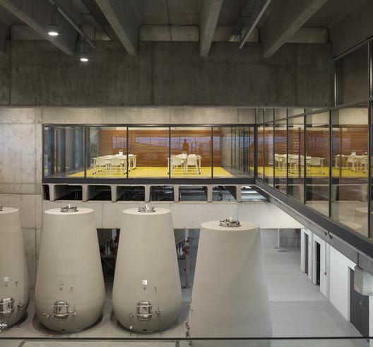 BODEGA_BERONIA_032 Beronia Rueda Winery / IDOM Architecture