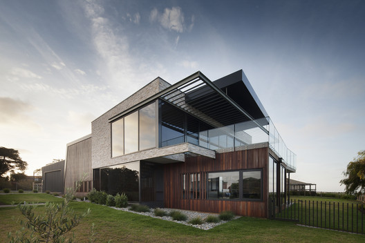 1 Rhyll / Jarchitecture Pty Architecture