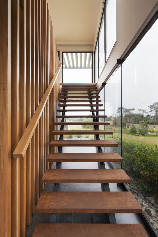 8 Rhyll / Jarchitecture Pty Architecture