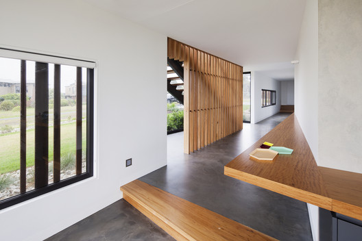 9 Rhyll / Jarchitecture Pty Architecture