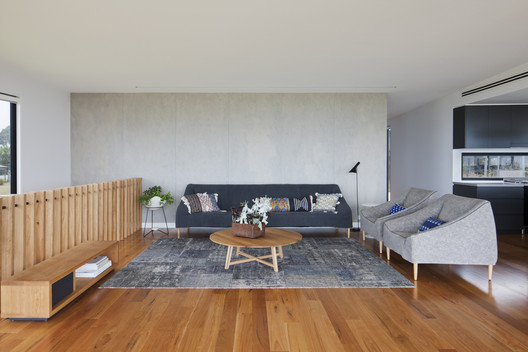 14 Rhyll / Jarchitecture Pty Architecture