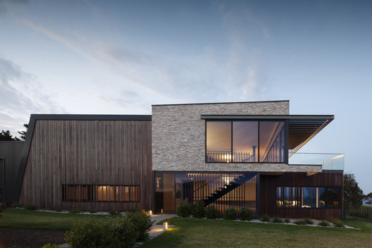 17 Rhyll / Jarchitecture Pty Architecture
