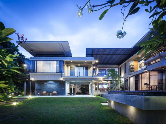 IMG_4948-Pano SALA Canal / Volume Matrix Studio Architecture