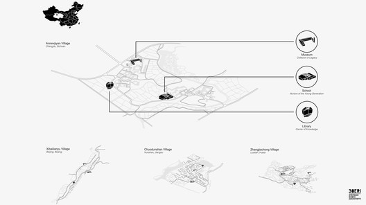 unnamed_(2) Stefano Boeri Combats Rural Decline With Free Initiative Architecture