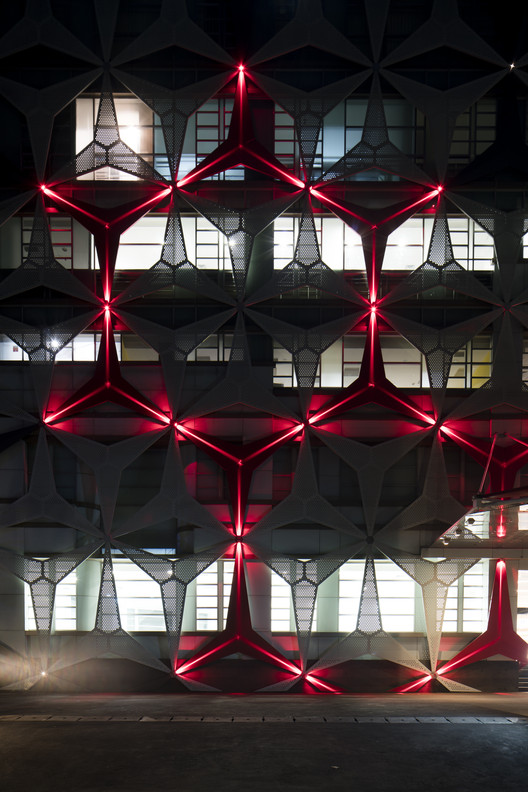 HDI_AR_FCD_7 HDI Hive Menteng / PT Envirotec Indonesia Architecture