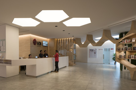 HDI_OFFICE_ID_6 HDI Hive Menteng / PT Envirotec Indonesia Architecture