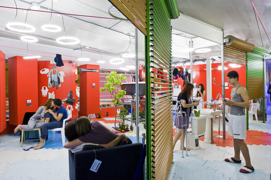 THE_ROLLING_HOUSE-Andr%C3%A9s_Jaque-Foto_Miguel_de_Guzm%C3%A1n-Prototipo-10 Andrés Jaque Appointed as New Director of Advanced Architectural Design Program at Columbia GSAPP Architecture
