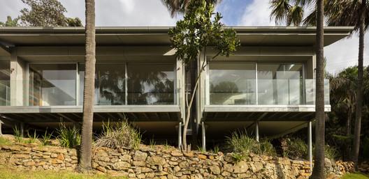 MatthewWoodward_BilgolaStudio_000004 Bilgola Beach Pavilion / Matthew Woodward Architecture Architecture