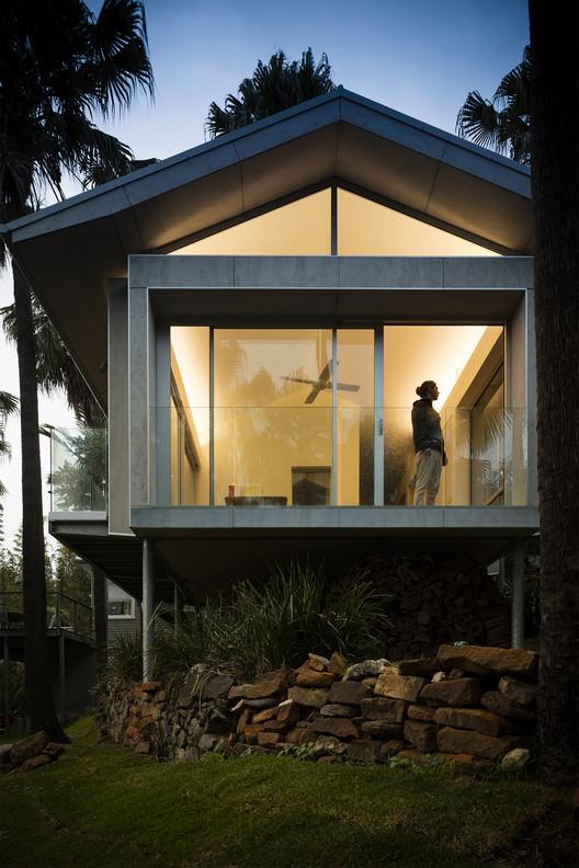 -_Featured_Image Bilgola Beach Pavilion / Matthew Woodward Architecture Architecture