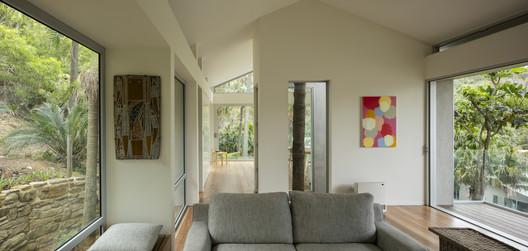MatthewWoodward_BilgolaStudio_000006 Bilgola Beach Pavilion / Matthew Woodward Architecture Architecture