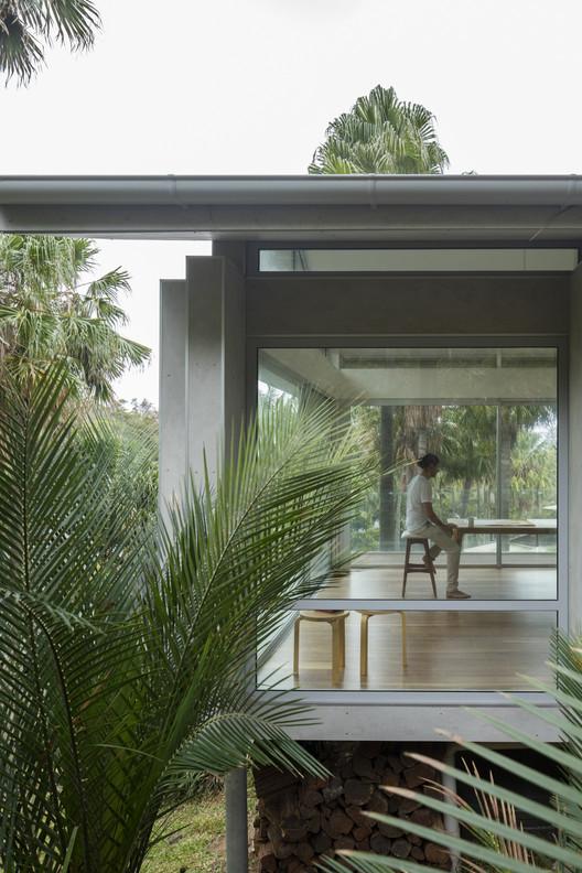 MatthewWoodward_BilgolaStudio_009503 Bilgola Beach Pavilion / Matthew Woodward Architecture Architecture